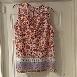 Dalia Top Size Large, Lightweight and Very Cute